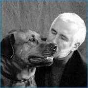 legendary dog trainer Dr. Ian Dunbar