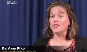 Dr, Amy Pike