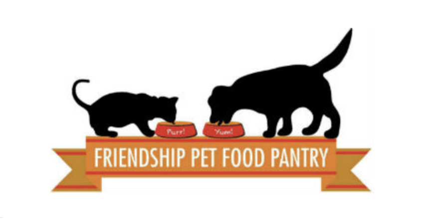 Steve Dale talks about Friendship Pet Food Pantry on WGN Radio