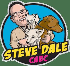 Steve Dale Logo