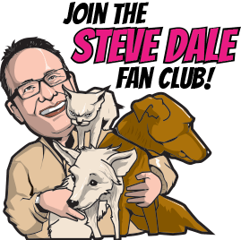 steve-dale-fan-club
