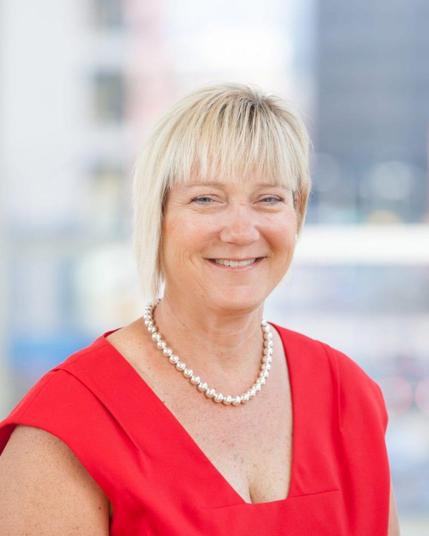 Julie Legred is new executive director Winn Feline Foundation