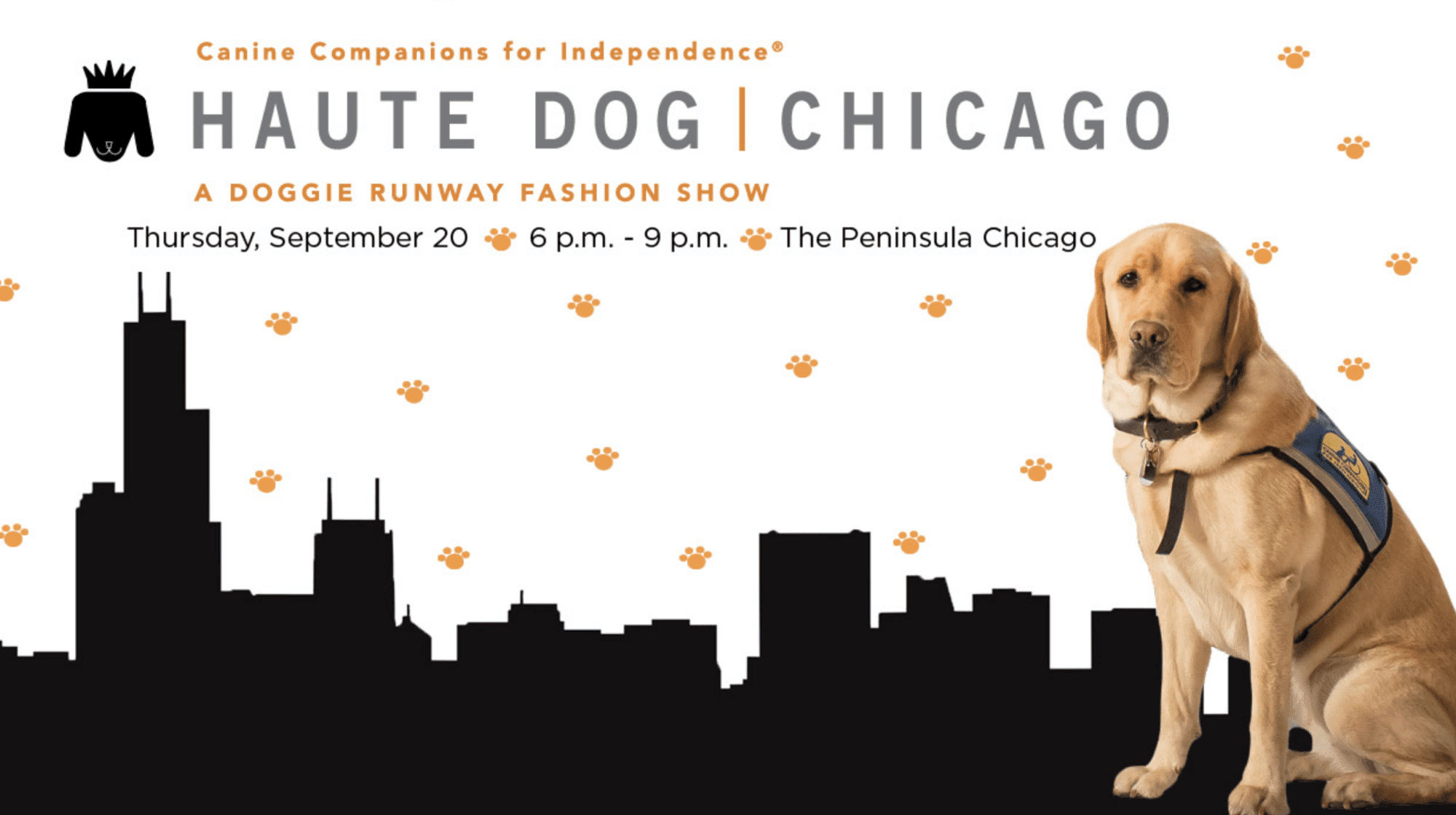 Puppy Mill Awareness Day on WGN radio and Canine Companions for Independence with pet expert Steve Dale