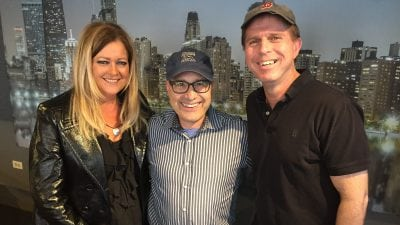 Pet expert Steve Dale joins Bill and Wendy on WGN