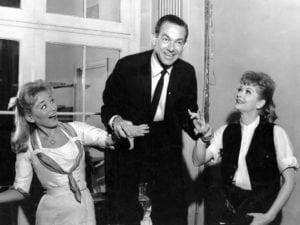 Steve Dale interviews Paula Stewart about Lucille Ball