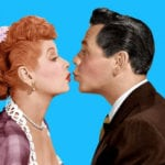 Paula Stewart talks with Steve Dale about Lucille Ball
