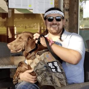 Pet expert Steve Dale on PTSD service dogs for veterans