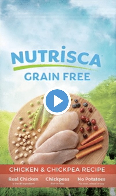 Steve Dale reports on Nutrisca pet food recall